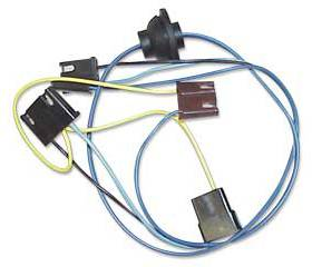 American Autowire - Windshield Wiper Harness - Image 1