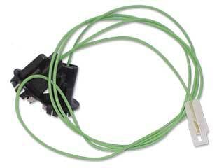 American Autowire - Backup Light Harness - Image 1