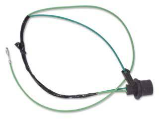 American Autowire - Backup Light Extension Harness - Image 1