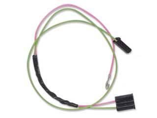 American Autowire - Backup Light Jumper Harness - Image 1