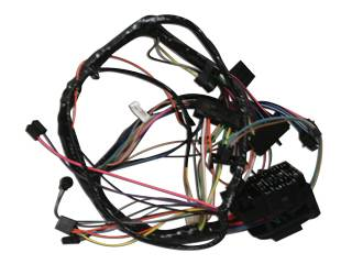 American Autowire - Under Dash Harness - Image 1