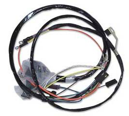 American Autowire - Engine Harness - Image 1