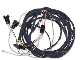 American Autowire - Rear Body Light Harness - Image 1