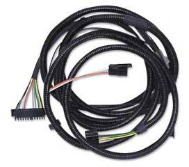 American Autowire - Rear Body Light Harness Front Section - Image 1