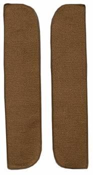 Auto Custom Carpet - Sadde 80/20 Loop Door Bottom Carpet - Image 1