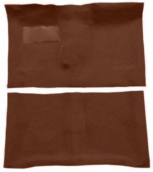 Auto Custom Carpet - Bronze 80/20 Loop Carpet - Image 1