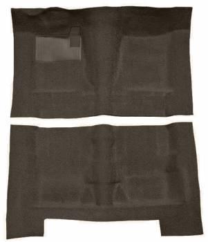 Auto Custom Carpet - Dark Brown 80/20 Loop Carpet - Image 1