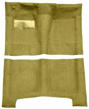 Auto Custom Carpet - Ivy Gold 80/20 Loop Carpet - Image 1