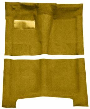 Auto Custom Carpet - Gold 80/20 Loop Carpet - Image 1