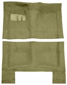 Auto Custom Carpet - Fawn 80/20 Loop Carpet - Image 1