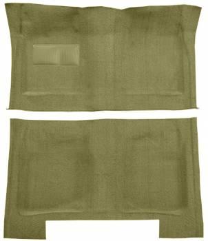 Auto Custom Carpet - Fawn Tuxedo Carpet - Image 1