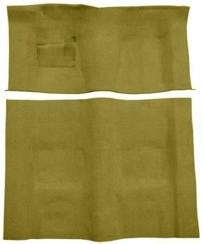 Auto Custom Carpet - Ivy Gold 80/20 Carpet - Image 1