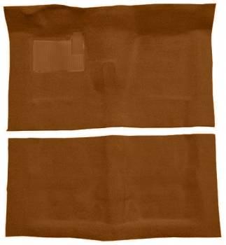Auto Custom Carpet - Saddle 80/20 Loop Carpet - Image 1