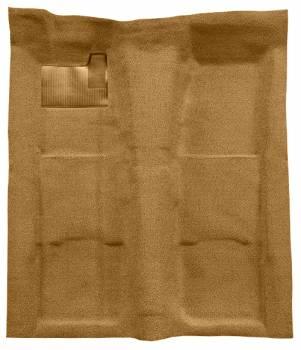 Auto Custom Carpet - Medium Blue 80/20 Carpet - Image 1