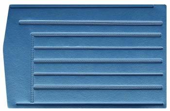 Distinctive Industries - Rear Panels Bright Blue - Image 1