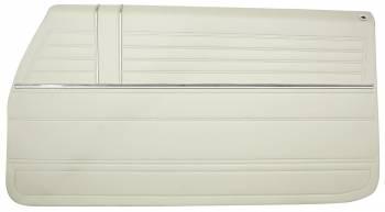 Distinctive Industries - Front Door Panels Pearl - Image 1