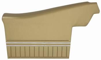 Distinctive Industries - Rear Panels Gold - Image 1