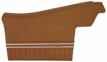 Distinctive Industries - Rear Panels Tan - Image 1