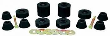 Prothane Motion Control - Urethane Body Mount Kit - Image 1