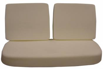 American Cushion Industries - Premium Bench Seat Foam (Does One Seat) - Image 1