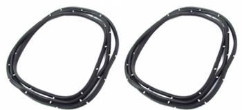 Precision Replacement Parts - Door Rubber - Image 1