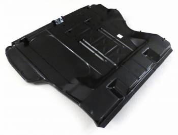 Golden Star Classic Auto Parts - Full Trunk Floor Assembly without Spare Tire Well - Image 1