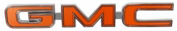 Trim Parts USA - Tailgate Panel Emblem - Image 1