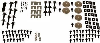 Details Wholesale Supply - Front End Fastener Bolt Kit - Image 1