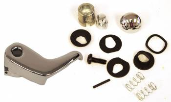 Vent Window Handle RH | 1973-87 Chevy or GMC Truck | H&H Classic Parts | 8827