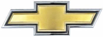 Grille Emblem | 1983-87 Chevy Truck | Trim Parts | 8834