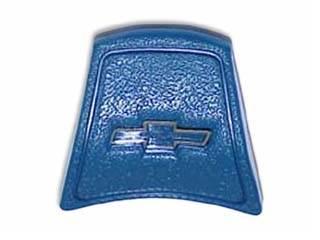 Horn Cap Blue | 1969-72 Chevy Truck | H&H Classic Parts | 6627