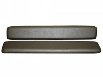 PUI - ArmRest Pads Fawn - Image 1
