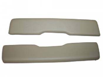 PUI - Arm Rest Pads Off White - Image 1