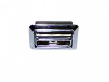 OER (Original Equipment Reproduction) - Quarter Ash Tray Assembly - Image 1