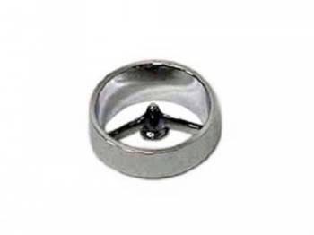H&H Classic Parts - Backup/Taillight Lens Trim - Image 1