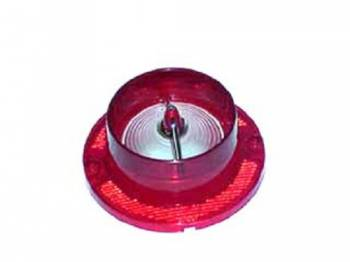 Trim Parts USA - Backup Light Lens - Image 1