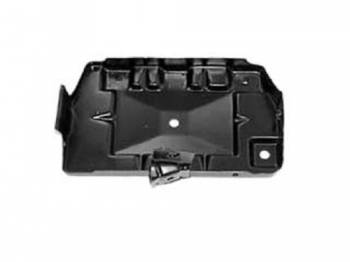H&H Classic Parts - Battery Tray - Image 1