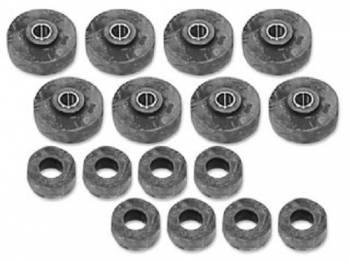 H&H Classic Parts - Body Mount Kit - Image 1