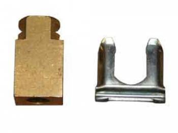 Shafer's Classic Reproductions - Junction Block on Rear End - Image 1