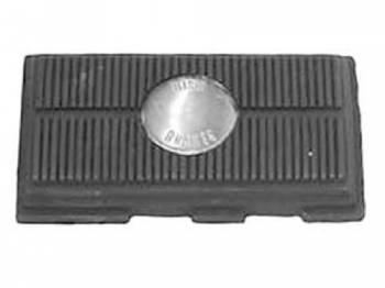 Dynacorn International LLC - Brake Pedal Pad - Image 1