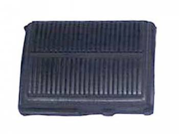 Dynacorn International LLC - Brake/Clutch Pedal Pad - Image 1