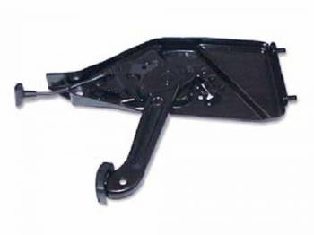 Dynacorn - Emergency Brake Pedal Assembly - Image 1