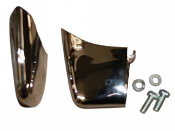 H&H Classic Parts - Front Bumper Guards - Image 1