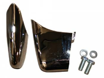 H&H Classic Parts - Rear Bumper Guards - Image 1