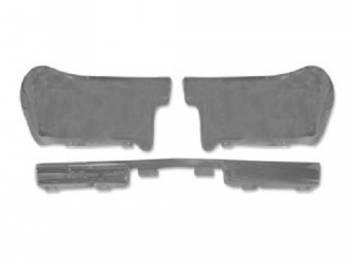 Dynacorn - Rear Bumper (3 PC) - Image 1