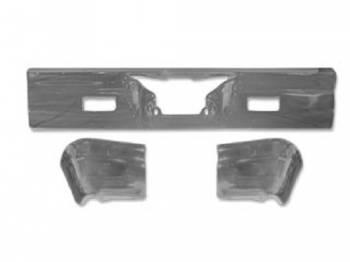 Dynacorn International LLC - Rear Bumper (3 PC) - Image 1