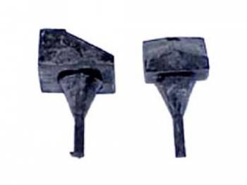 T&N - Hood Side Bumpers - Image 1