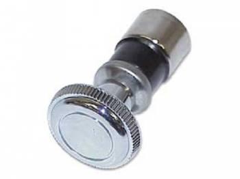 OER (Original Equipment Reproduction) - Cigarette Lighter - Image 1
