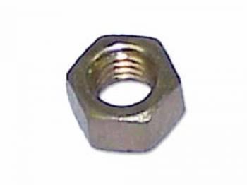 GM (General Motors) - Clutch Rod Nut - Image 1