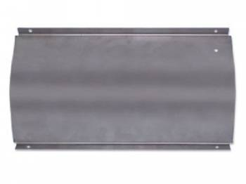 H&H Classic Parts - Top Pump Motor Cover - Image 1